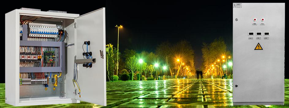 Electric cabinets, электрощит