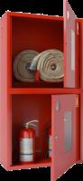 Fire hose reel cabinets